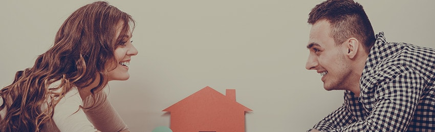 Finding the right home loan